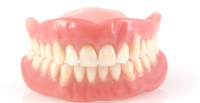 Dentures in Park City Utah