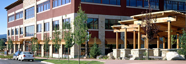 Newpark Dentistry - Kimball Junction Dentist Office in Newpark, Park City, utah